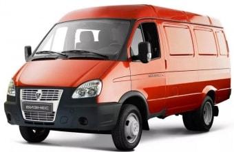 Отзывы ГАЗ 2705 Газель