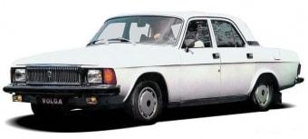 Цена ГАЗ 3102 Волга 1999 года в Москве