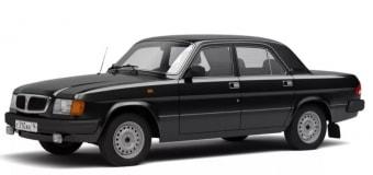 Цена ГАЗ 3110 Волга 2001 года в Тюмени