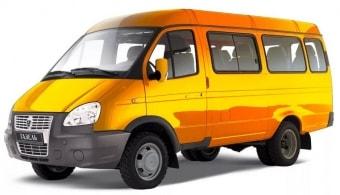 Цена ГАЗ 3221 Газель 2009 года в Перми