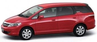 Цена Honda Airwave 2006 года