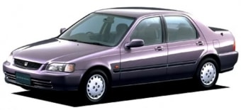 Цена Honda Domani 2000 года в Владивостоке