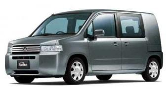 Цена Honda Mobilio 2003 года в Тюмени