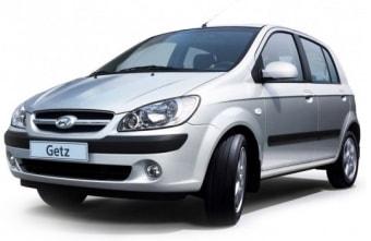 Цена Hyundai Getz 2011 года в Барнауле