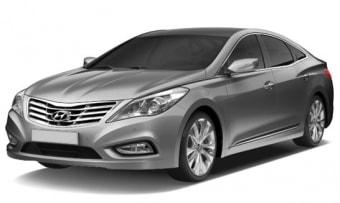 Цена Hyundai Grandeur 2014 года в Санкт-Петербурге