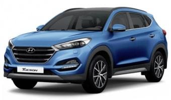 Отзывы Hyundai Tucson