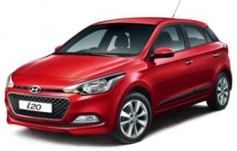 Цена Hyundai i20 2011 года в Казани