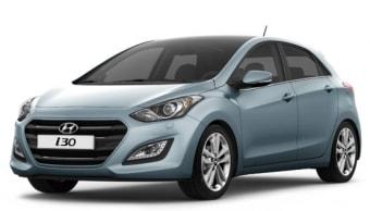Цена Hyundai i30 2015 года в Омске