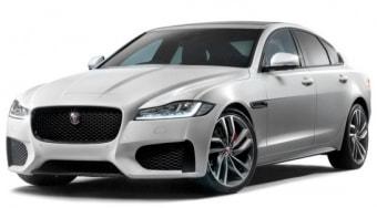 Цена Jaguar XF