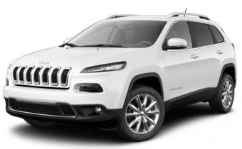 Цена Jeep Cherokee 2011 года в Омске