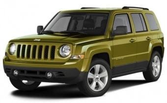 Цена Jeep Liberty