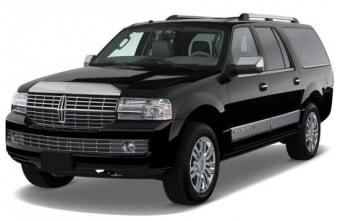 Отзывы Lincoln Navigator