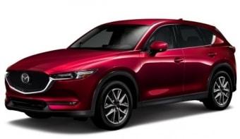 Цена Mazda CX-5 2014 года в Екатеринбурге