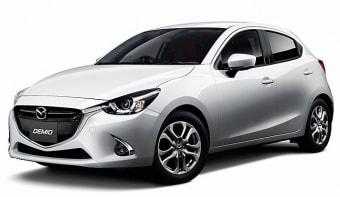 Цена Mazda Demio 2015 года в Волгограде