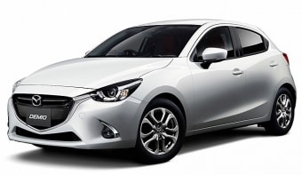 Цена Mazda Demio 2012 года в Кемерово