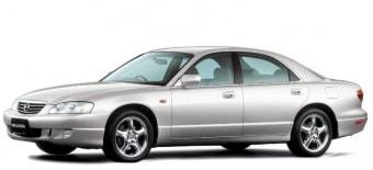 Цена Mazda Millenia 2001 года в Волгограде