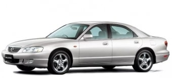 Цена Mazda Millenia 1999 года в Краснодаре