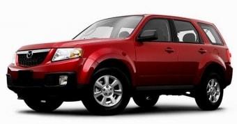Цена Mazda Tribute 2003 года в Самаре