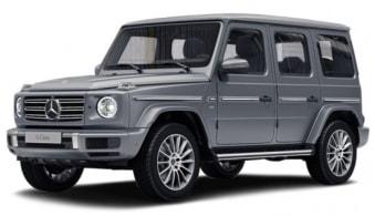Цена Mercedes-Benz G-класс 2013 года в Кемерово