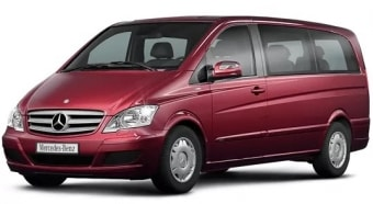 Отзывы Mercedes-Benz Viano