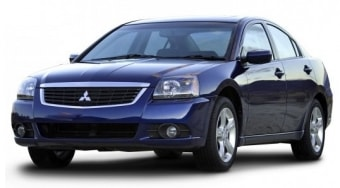Цена Mitsubishi Galant 1999 года