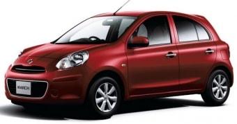 Цена Nissan March 2011 года в Краснодаре