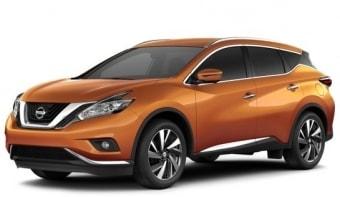 Цена Nissan Murano
