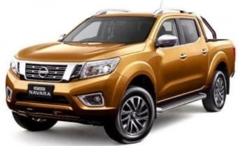 Цена Nissan Navara