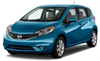 Цена Nissan Note 2011 года в Кирове