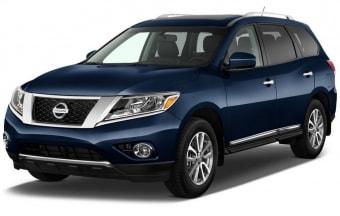 Цена Nissan Pathfinder 2013 года в Новокузнецке