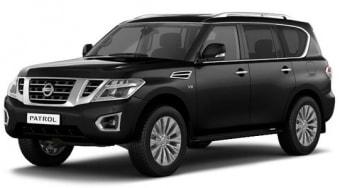 Цена Nissan Patrol 2011 года в Омске