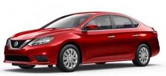 Цена Nissan Sentra 2014 года в Новокузнецке