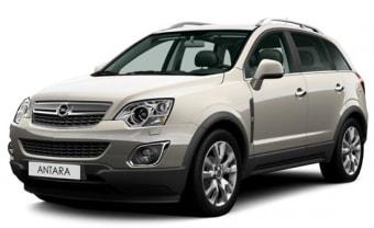 Цена Opel Antara 2014 года в Челябинске