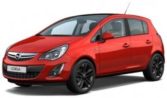 Цена Opel Corsa 2011 года в Уфе