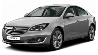Цена Opel Insignia 2015 года в Москве