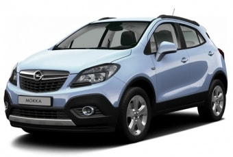 Цена Opel Mokka 2015 года в Ярославле