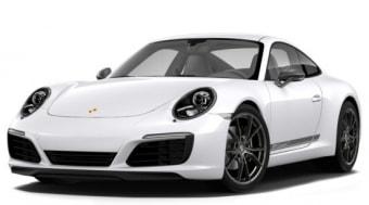 Цена Porsche 911 2011 года в Москве