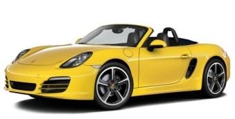 Цена Porsche Boxster 2011 года в Москве
