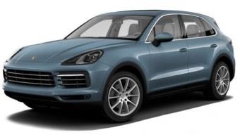 Цена Porsche Cayenne 2013 года в Москве