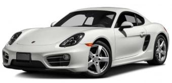 Цена Porsche Cayman 2013 года в Москве