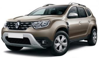 Отзывы Renault Duster