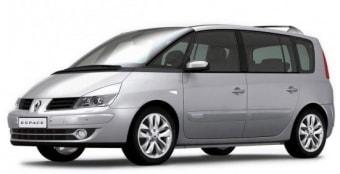 Цена Renault Espace 1999 года