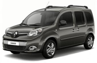 Отзывы Renault Kangoo