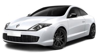 Цена Renault Laguna 2014 года в Самаре