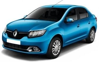 Цена Renault Logan 2017 года в Ульяновске