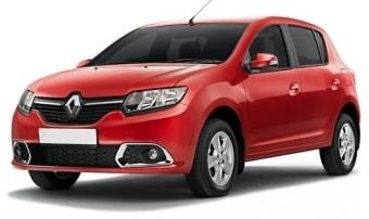Цена Renault Sandero 2013 года в Кирове