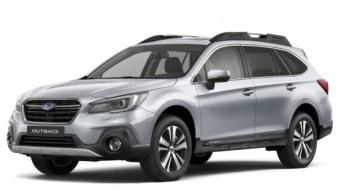 Цена Subaru Outback 2013 года в Волгограде