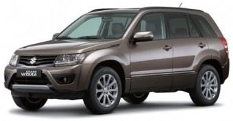 Цена Suzuki Grand Vitara 2001 года