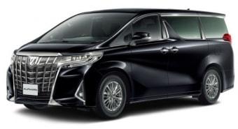 Цена Toyota Alphard 2014 года в Владивостоке