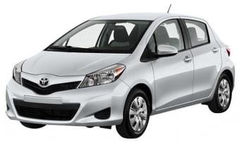 Цена Toyota Aygo